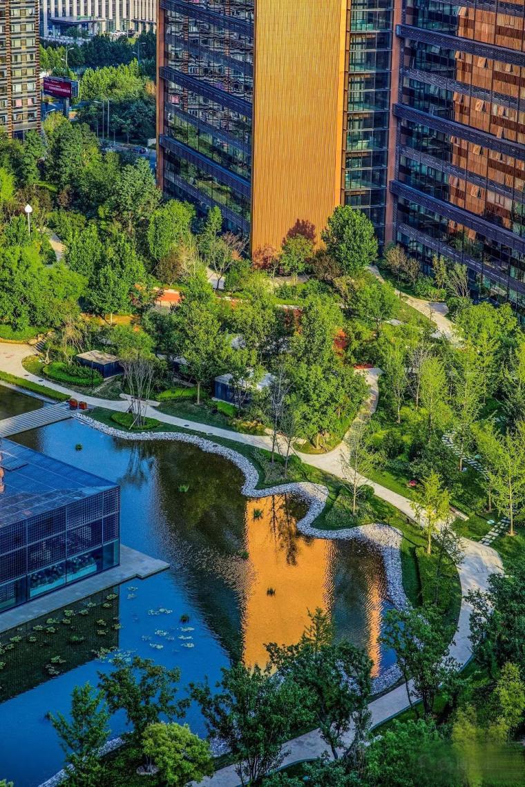 北京国锐金嵿生态公园社区-14