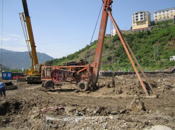 桩基础工程施工质量控制要点(38页,清楚明了)