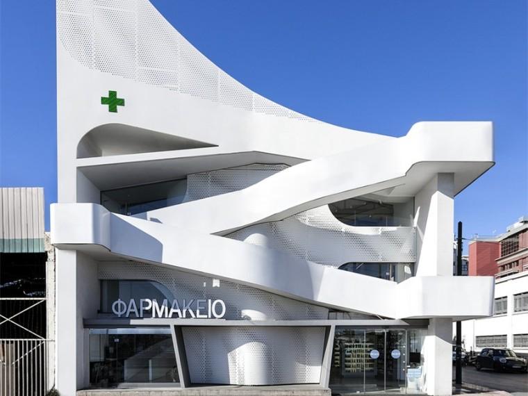 希腊Mole药房