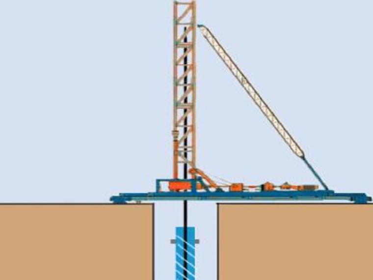 QC成果:复杂环境下钻孔灌注桩施工质量控制(逻辑清晰)