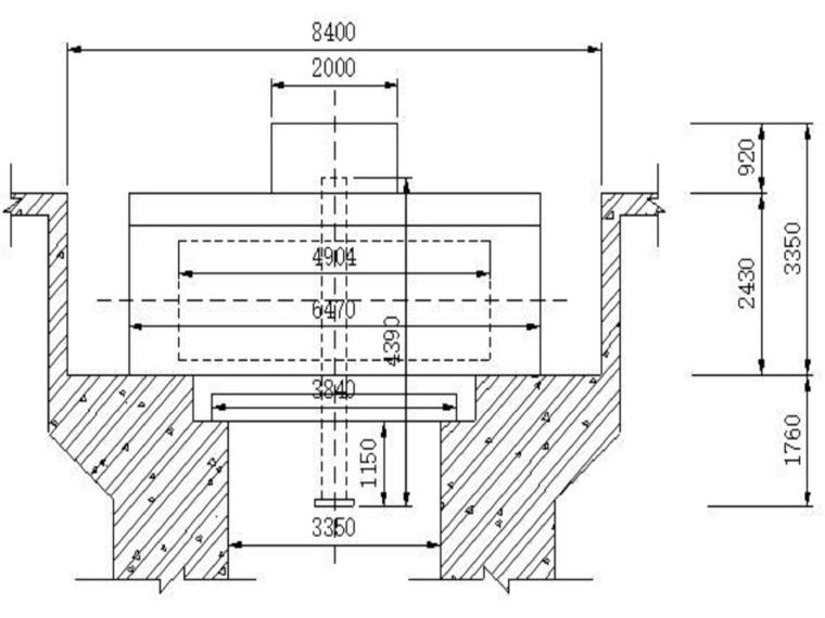 湘贺水电站工程概况和基本资料
