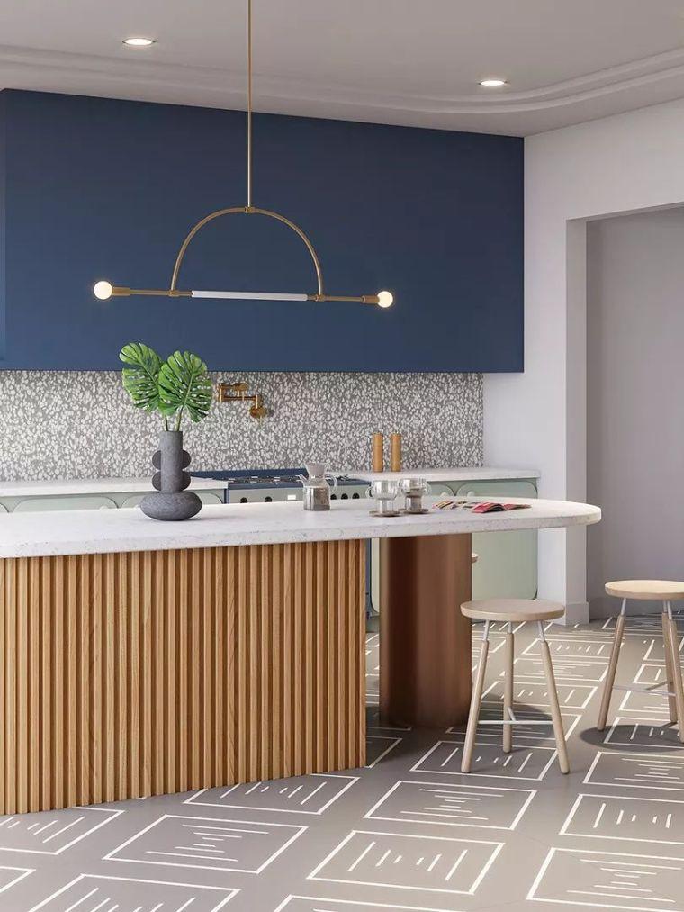 厨房|室内设计_2