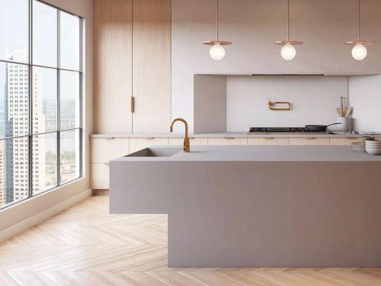 厨房|室内设计_4