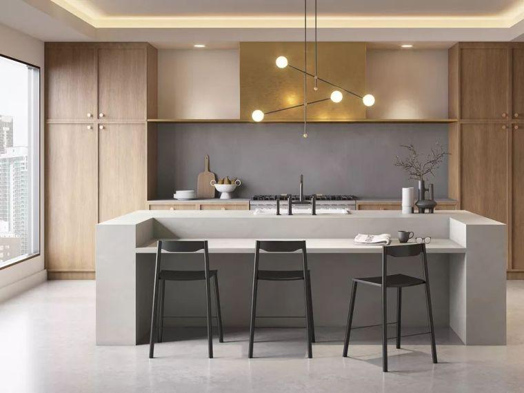 厨房|室内设计_3