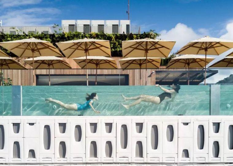 10个全球著名酒店设计(文末附超精品酒店设计文本资料)_10