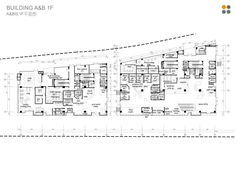[宁波]慧禾妇产月子医院设计方案+深化方案+效果图丨226页
