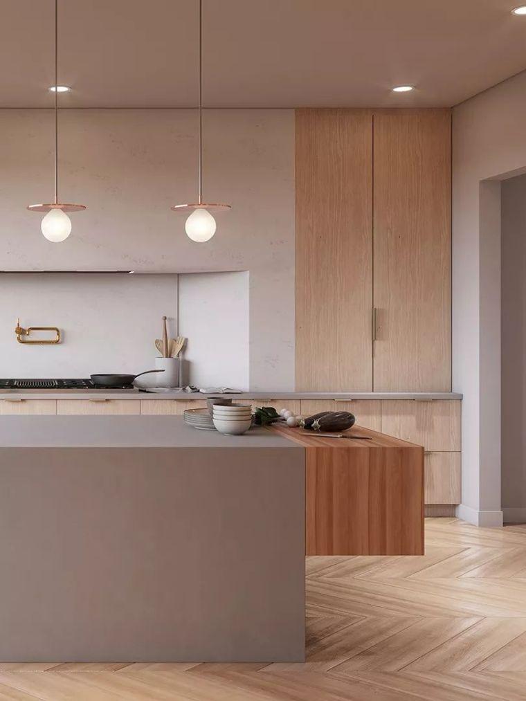厨房|室内设计_7