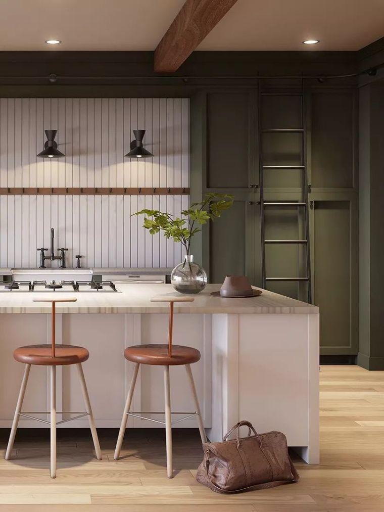 厨房|室内设计_6