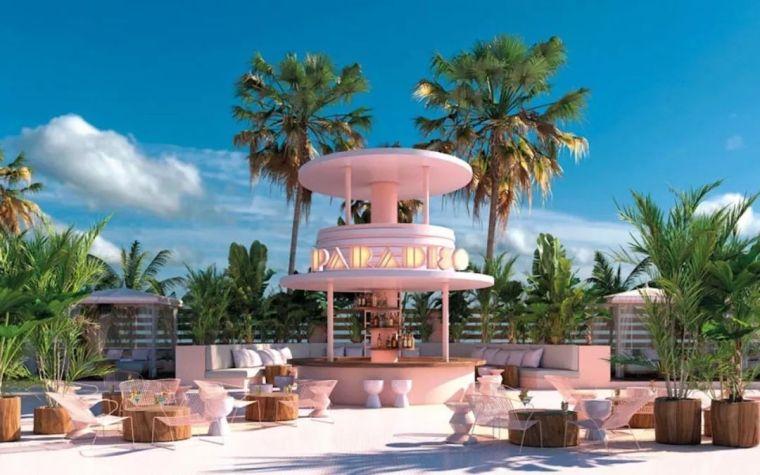 10个全球著名酒店设计(文末附超精品酒店设计文本资料)_14