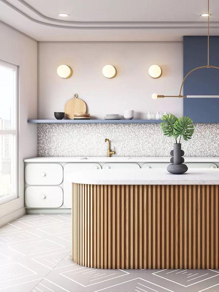 厨房|室内设计_10