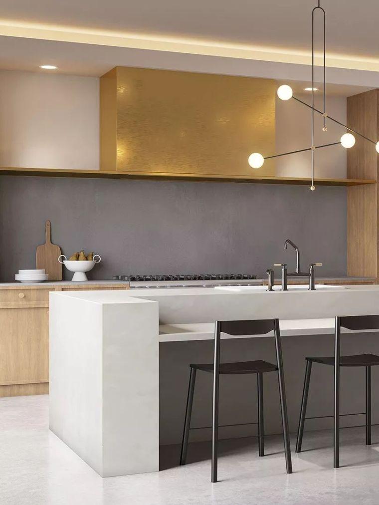 厨房|室内设计_12