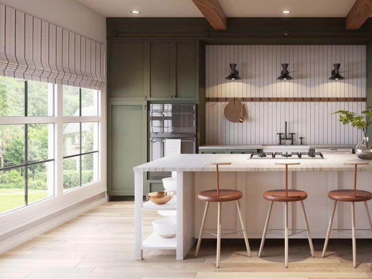 厨房|室内设计_13