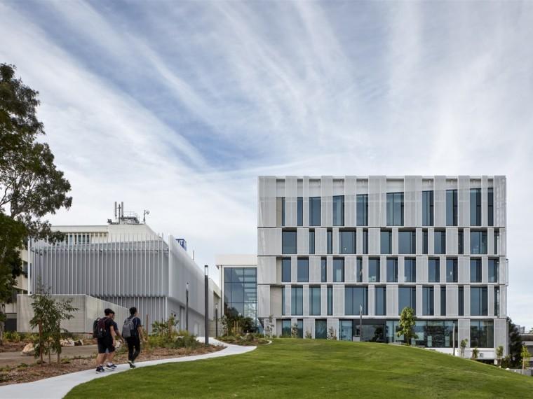 澳大利亚PeterCoaldrake教育中心