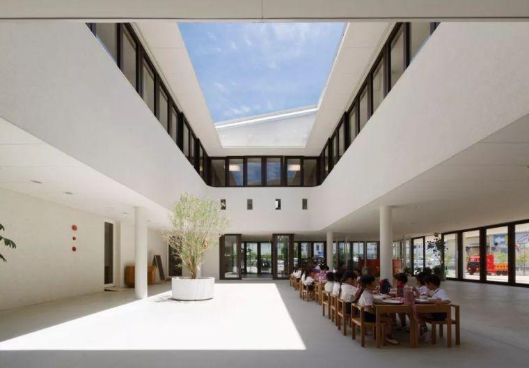幼儿园建筑内部细节设计的新趋势