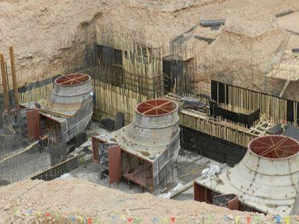 凤凰水库大坝灌浆施工方案