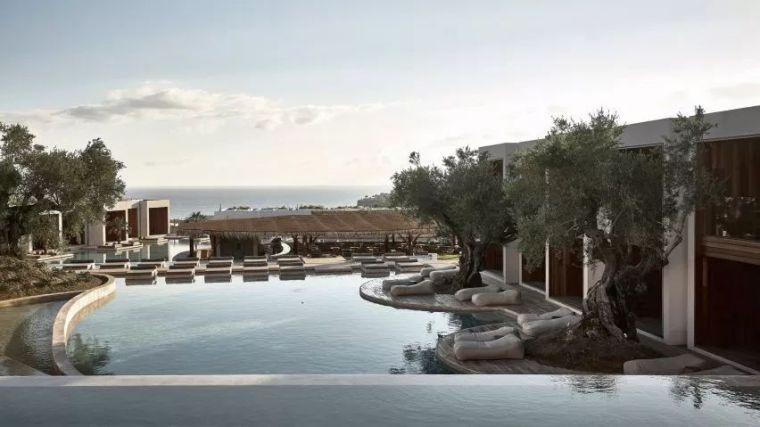 10个全球著名酒店设计(文末附超精品酒店设计文本资料)_24