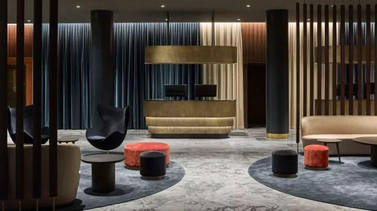 10个全球著名酒店设计(文末附超精品酒店设计文本资料)_4
