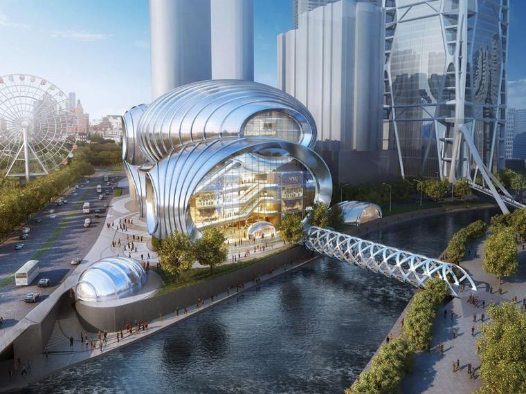 西安商业大厦工程临时用电施工组织设计