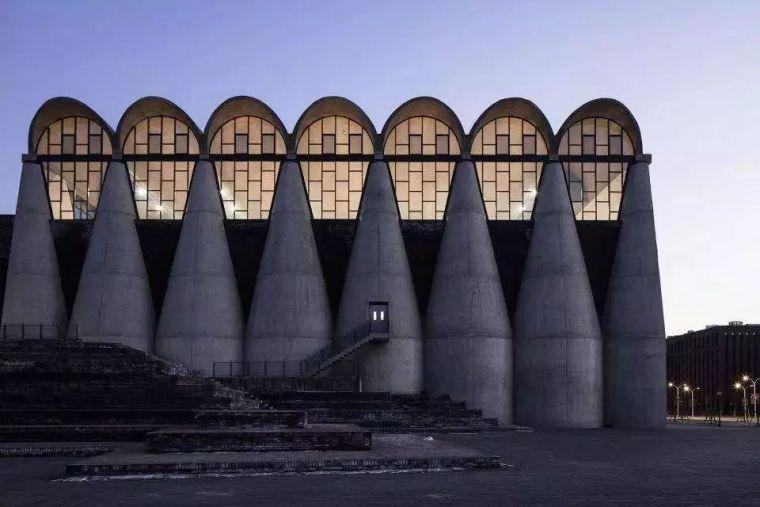 设计|天津大学新校区综合体育馆设计探究