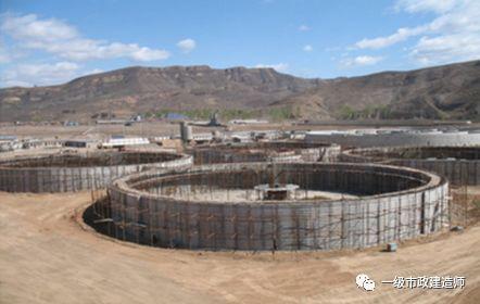 装配式预应力混凝土水池施工技术