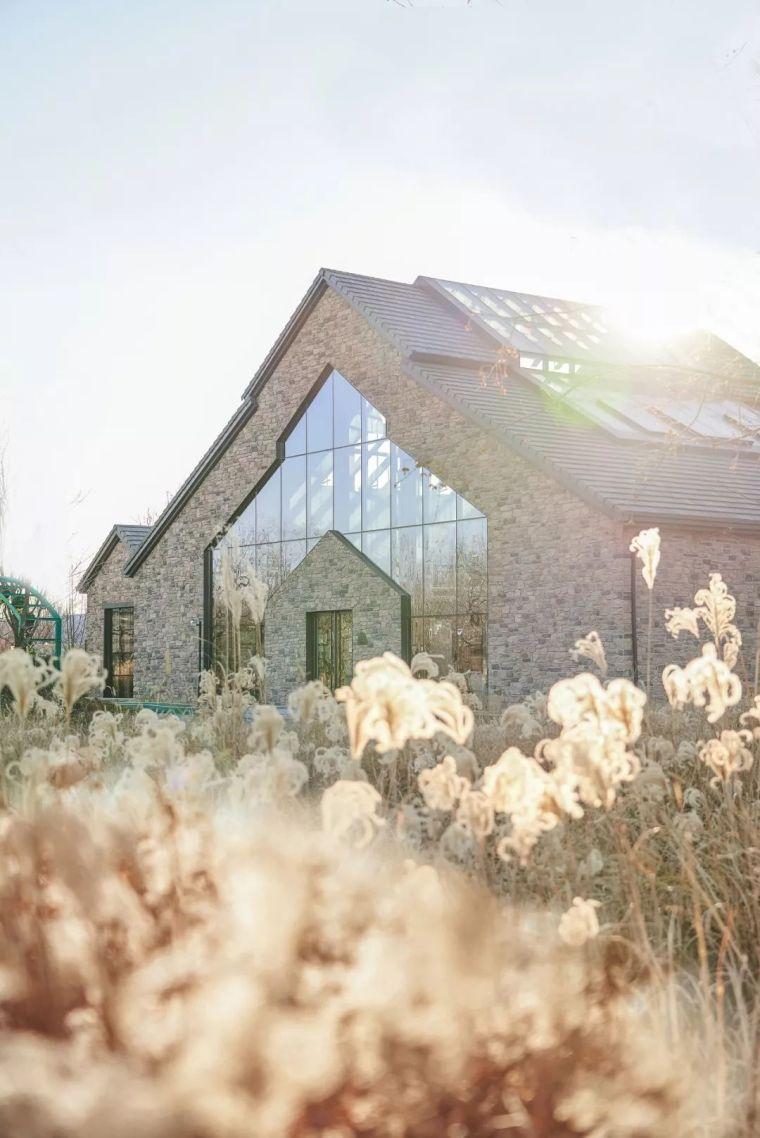 520m²顶级别墅设计,极简的格调打造朴质的室内气