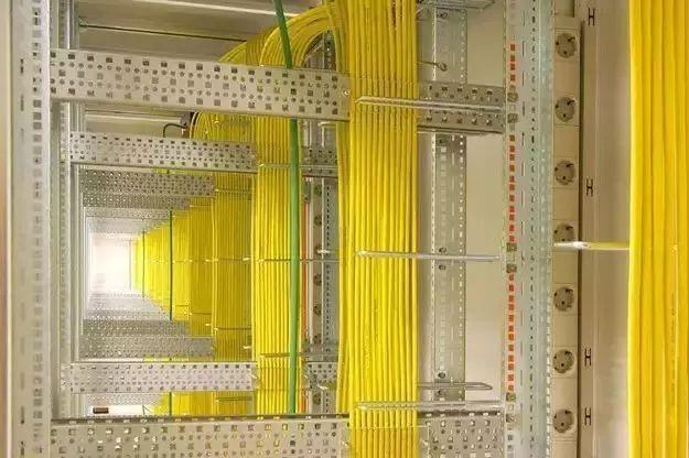 弱电布线合集▶弱电布线也可以是一门艺术,太舒服了!!