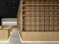 [江苏]反几建筑设计-南京江宁织造博物馆文创商店平面图+官方摄影大图 27P
