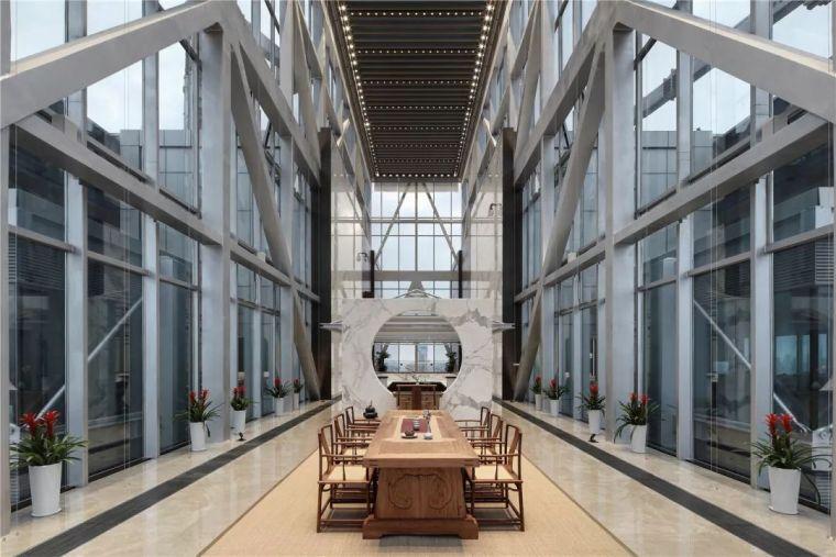 新作 中建钢构总部大厦/中国建筑东北设计研究院有限公司