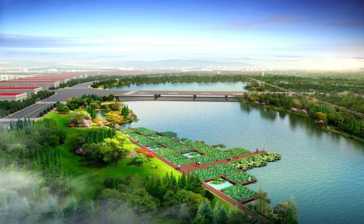 [江苏]河道整治及生态修复工程监理细则(88页)
