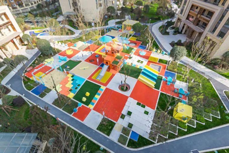 全球最牛逼的幼儿园设计公司,MAD、张晓光设计、 日比野拓设计上