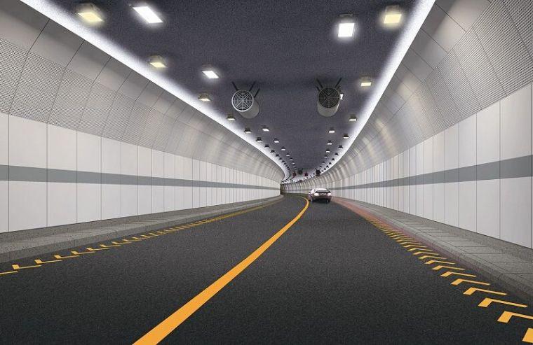 [安徽]隧道及接线工程监理实施细则(369页,图表丰富)