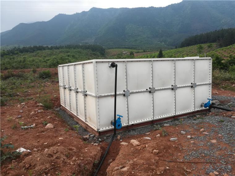 北京玻璃钢水箱价格