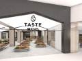 [上海]McCartneyDesign-上海TASTEBUD精品生活超市丨效果图+概念方案PPT