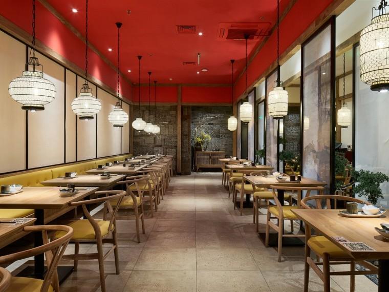 上海徽语主题餐厅