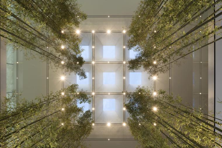 [澳门]Foster + Partners-苹果澳门金沙城中心店丨官方摄影大图丨8P