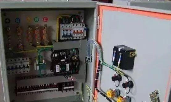 规范讲解!配电箱的设计和走线