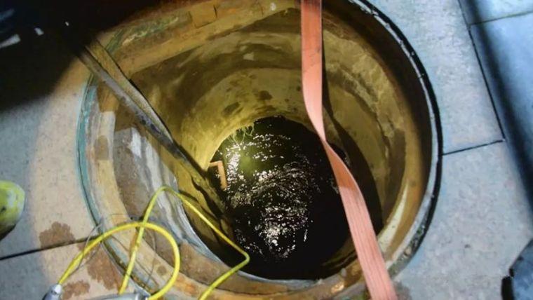 2天3起污水厂安全事故,1人失联,1人死亡,3人窒息!
