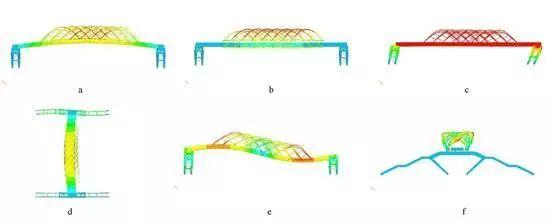 大跨度全钢结构人行天桥的创新结构和美学设计_10