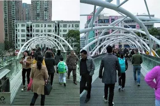 大跨度全钢结构人行天桥的创新结构和美学设计_18