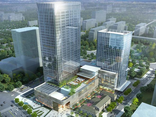 [上海]主体结构质量观摩
