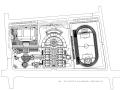 [河南]遂平奥林匹克体育公园景观CAD施工图(含设计说明)