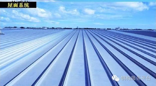 详细!钢结构屋面彩板安装施工方案