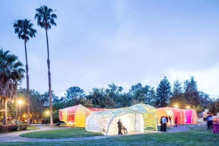 建筑师的橄榄枝|2000-2019历年蛇形画廊盘点