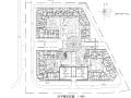 [广西]庭香园环境居住区景观园林CAD施工图