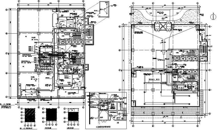 动力平面图-2