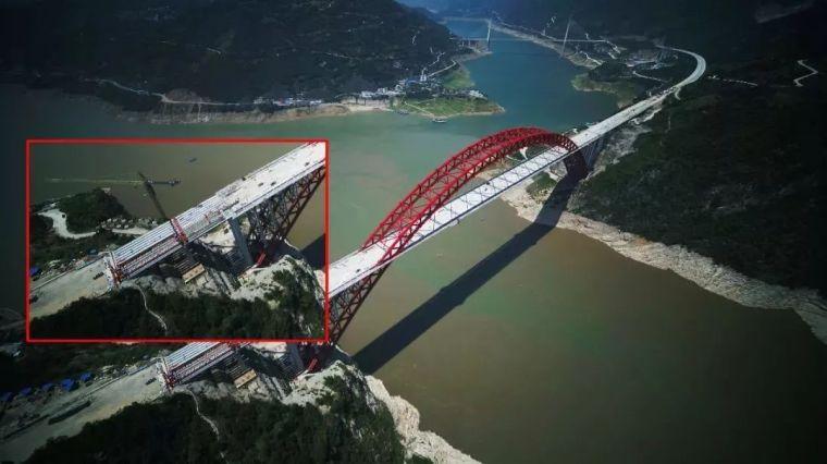 百年秭归终圆梦PPP架起一座长江大桥