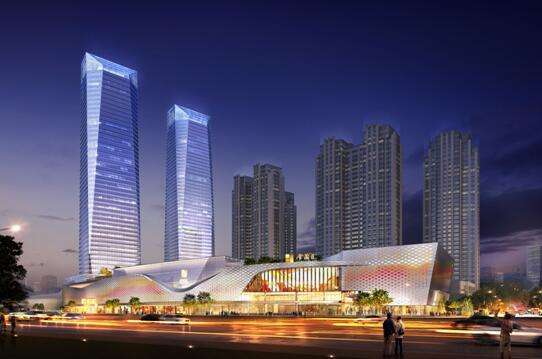 [北京]商业地产项目策划报告(176页,图文并茂)
