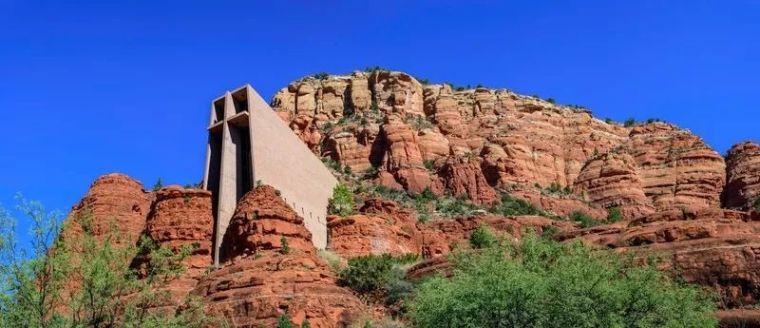 美国51州最佳建筑设计丨附50套公建+住宅+中式建筑SU模型_8
