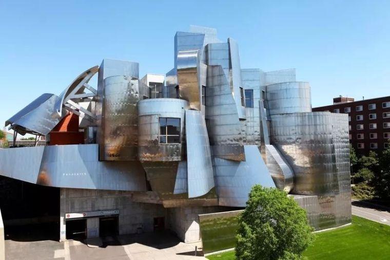 美国51州最佳建筑设计丨附50套公建+住宅+中式建筑SU模型_28