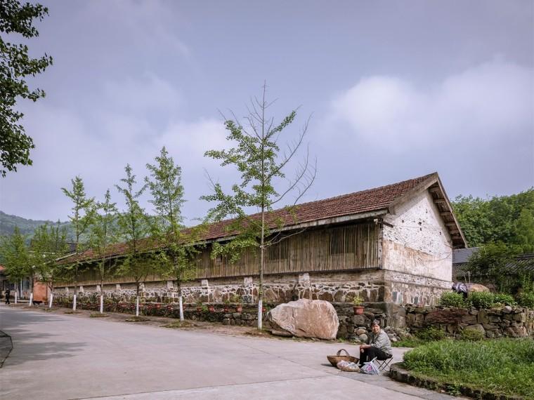 信阳西河粮油博物馆
